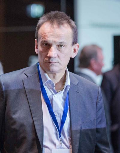 Vesa Itkonen - Consultant